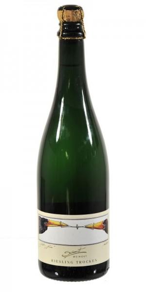 Pinot blanc de noir extra brut -Winzersekt- 2017
