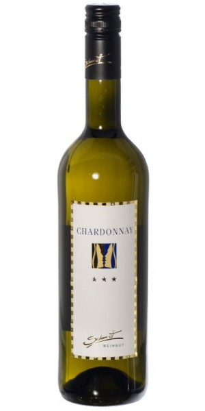Chardonnay trocken -Ilbesheimer Kalmit- 2020